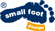 Small-foot-design_LOGO
